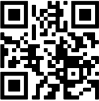 Use this QR code to SIGN IN on app!