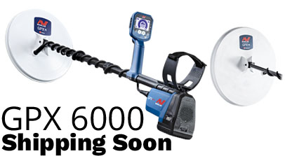The GPX 6000 Is Shipping Soon