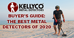 kellyco best metal detectors guide