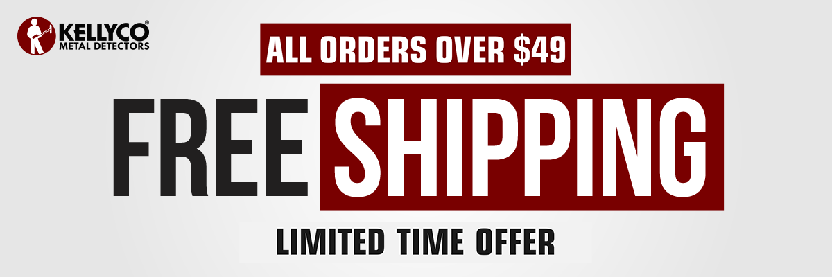 FREE Shipping on orders over $49 at Kellyco!