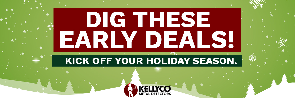 Kellyco Early Holiday Deals