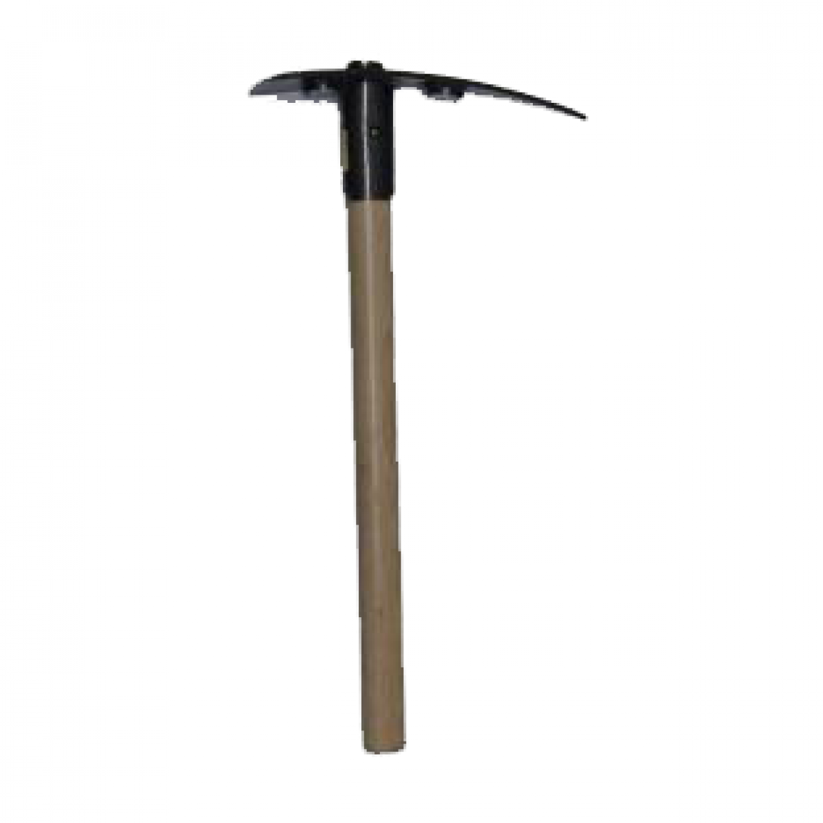 """Apex Pick Extreme 36/"""" Length Hickory Handle with One Super Magnet"""