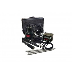 Fisher XLT-30b Acoustical Leak Detector 1331 Image 1