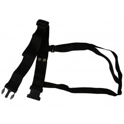 Fisher Chest Harness (CZ21 / 1280 / Gold Bug II) 2029101 Image 2