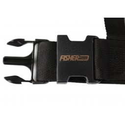 Fisher Chest Harness (CZ21 / 1280 / Gold Bug II) 2029101 Image 3