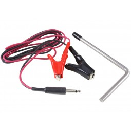 Fisher Ground Rod Harness Assembly 203498 Image 1