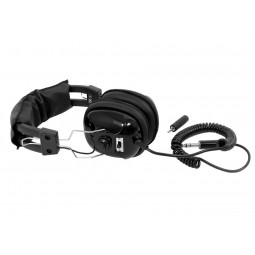 Fisher Stereo Headphones 972095 Image 3