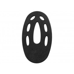 "Fisher 10"" Coil Cover F70COVER Image 1"