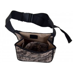 Fisher 2 Pocket Camo Recovery Pouch PCHF Image 3