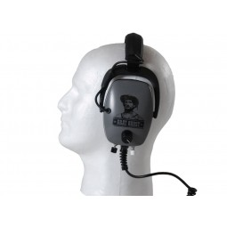 Detector Pro Ultimate Gray Ghost Headphones 28000 Image 4