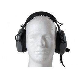 Detector Pro Ultimate Gray Ghost Headphones 28000 Image 2