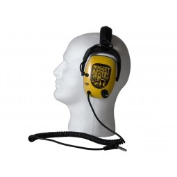 Detector Pro Nugget Buster Headphones 33000 Image 4