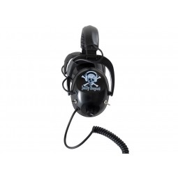 Detector Pro Jolly Rogers Ultimates Headphones 36000 Image 1