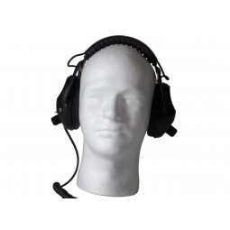 Detector Pro Jolly Rogers Ultimates Headphones 36000 Image 3