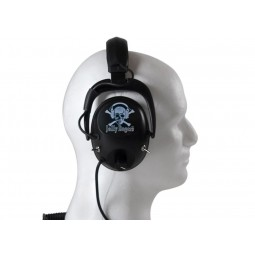 Detector Pro Jolly Rogers Ultimates Headphones 36000 Image 4