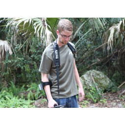 Detector Pro Detecting Pal Bungee Harness