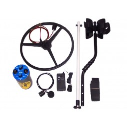 "Aquascan Aquapulse AQ1B Standard Diver Kit with 15"" Submersible Coil AQ1010 Image 2"