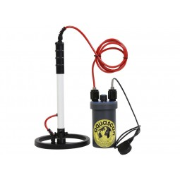 "Aquascan Aquapulse AQ1B Standard Diver Kit with 8"" Submersible Coil AQ1020 Image 2"
