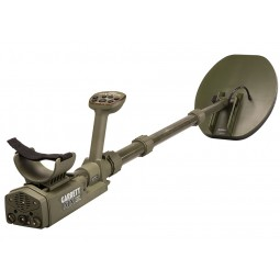 """ATX Extreme PI Metal Detector with 11x13"""" Mono Coil"""