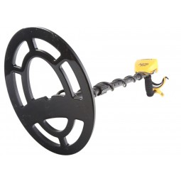 """Garrett Ace 300 Metal Detector arm and 7x10"""" PROformance Search Coil"""