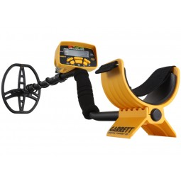 Garrett Ace 400 Metal Detector and arm rest