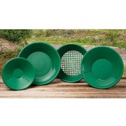 Deluxe Gold Trap Gold Panning Kit Image 2