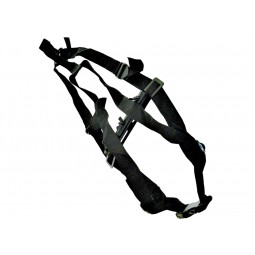 Anderson Rods Excalibur Chest Mount 0931 Image 1