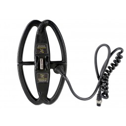 "SharpShooter 9.5x5.5"" Search Coil (Minelab X-Terra)"