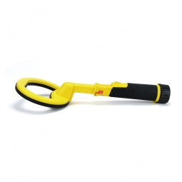 Nokta Makro PulseDive 2-in-1 Scuba Detector and Pinpointer on side