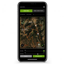 BaseMap Pro - Landownership & Navigation App for All 50 States - 2