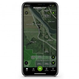 BaseMap Pro - Landownership & Navigation App for All 50 States - 3