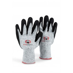 Brute Magnetics Gloves for Magnet Fishing