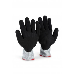 Brute Magnetics Gloves for Magnet Fishing - Palm View