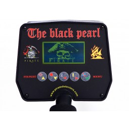 The Black Pearl Faceplate