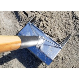 Sito 200mm Standard Sand Scoop