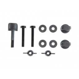 Minelab Coil Wear Kit (E-Trac / Explorer / Safari) 30110148 Image 1
