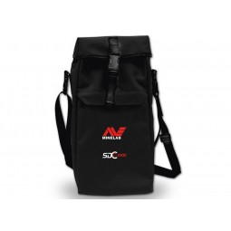 Minelab SDC Black Carry Bag 30110257 Image 1