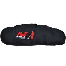 Large Padded Detector Carry Bag with Pocket