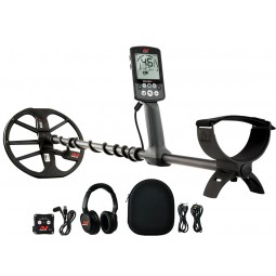 Minelab Equinox 800 Metal Detector and all accessories from Kellyco Metal Detectors