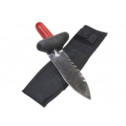 Lesche LS Digging Cutting Tool with Sheath 10L Image 1