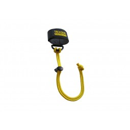 Universal Wrist Strap with Clipable D-Ring