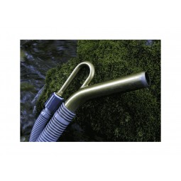 "Keene 2.5"" Suction Nozzle for 1"" Pressure Hose SN25 Image 2"