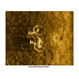JW Fishers Side Scan Sonar SSS-100K or 1200K 24 Image 5