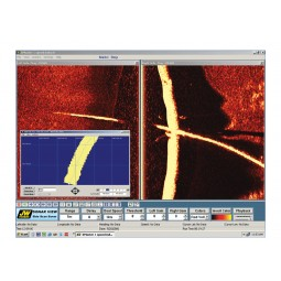 JW Fishers Side Scan Sonar SSS-100K or 1200K 24 Image 3