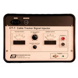 JW Fishers CT-1 Cable Tracker CT1 Image 2