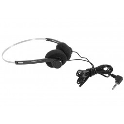 """Kellyco Deluxe Mini Pro Headphones with 1/4"""" Adapter 509MHP Image 1"""