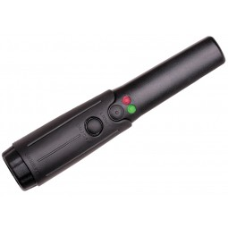 Garrett THD (Tactical Hand-Held Detector) with Holster 1165900 Image 1
