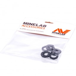 Minelab Washer Wear Kit
