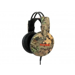 Koss Mossy Oak Full Size Headphone (Green) 182064 Image 1