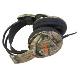 Koss Mossy Oak Full Size Headphone (Green) 182064 Image 2